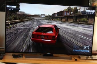 Samsung UE55HU8590 TV 55 Zoll curved 4K 3D IMG_3768