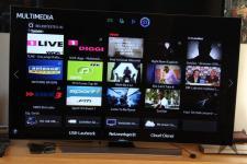 Samsung UE55HU8590 TV 55 Zoll curved 4K 3D IMG_3780