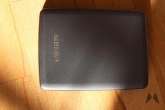 Samsung UE55HU8590 TV 55 Zoll curved 4K 3D IMG_3837