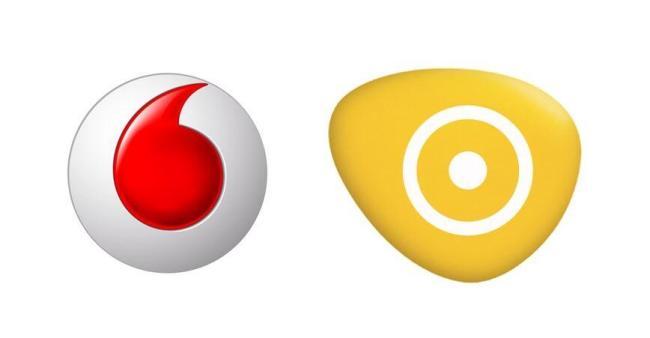 Vodafone Kabel Deutschland Logo Header