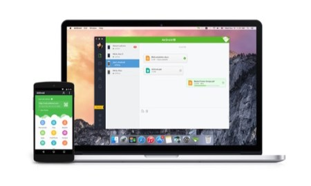 airdroid 3.0