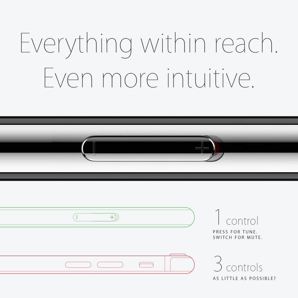 iPhone Edition Konzept (1)