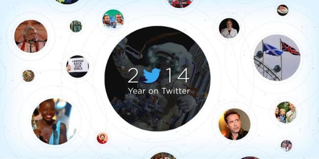 2014 twitter