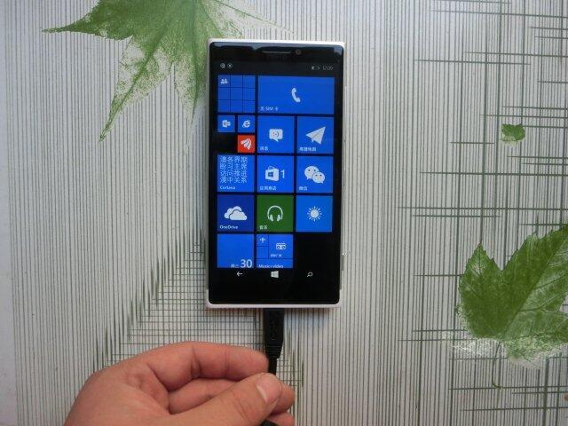 Lumia 1030 Leak (2)