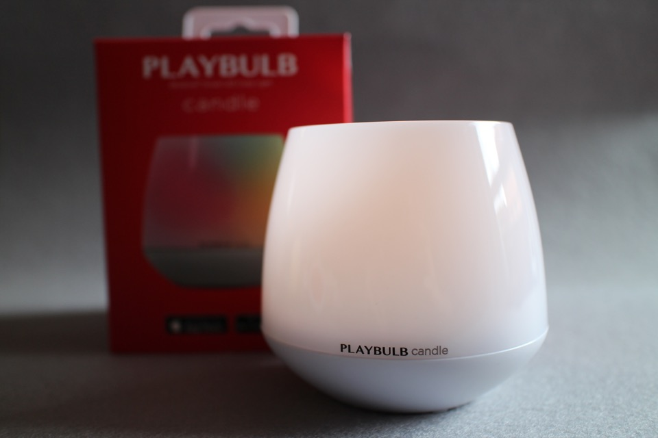 MiPow Playbulb Candle_3
