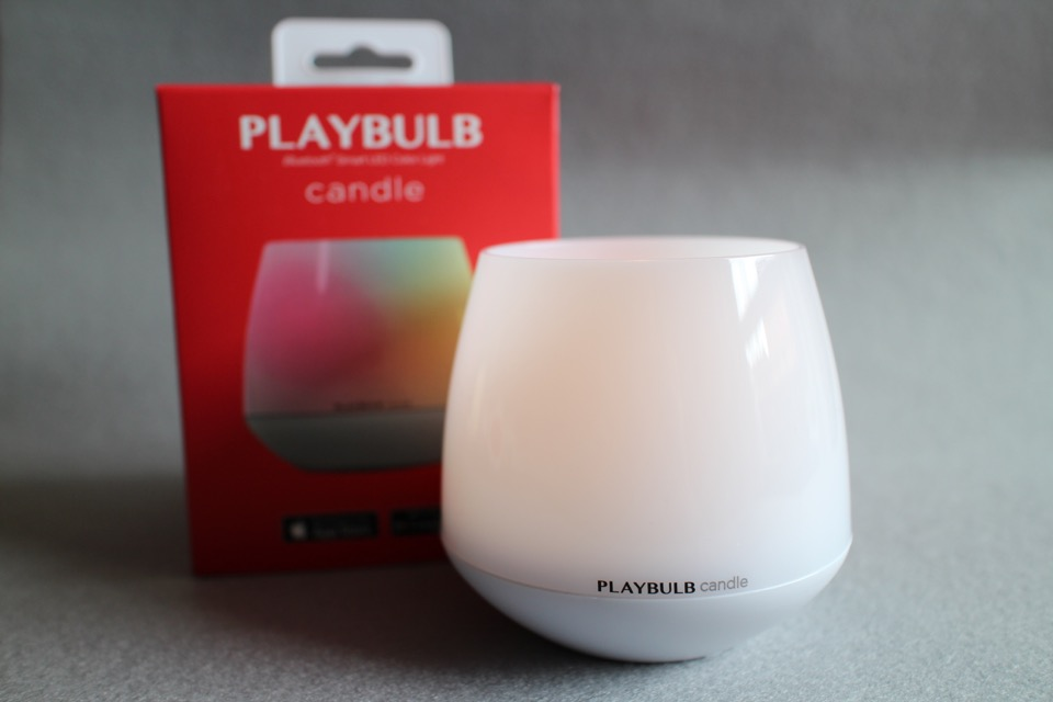 MiPow Playbulb Candle_4