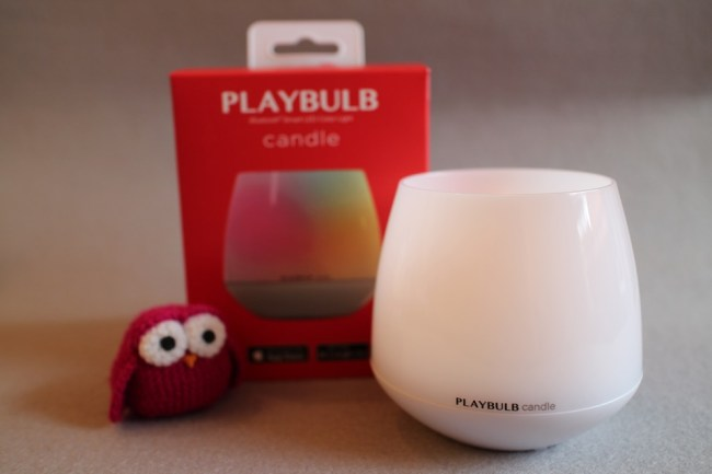 MiPow Playbulb Candle_5