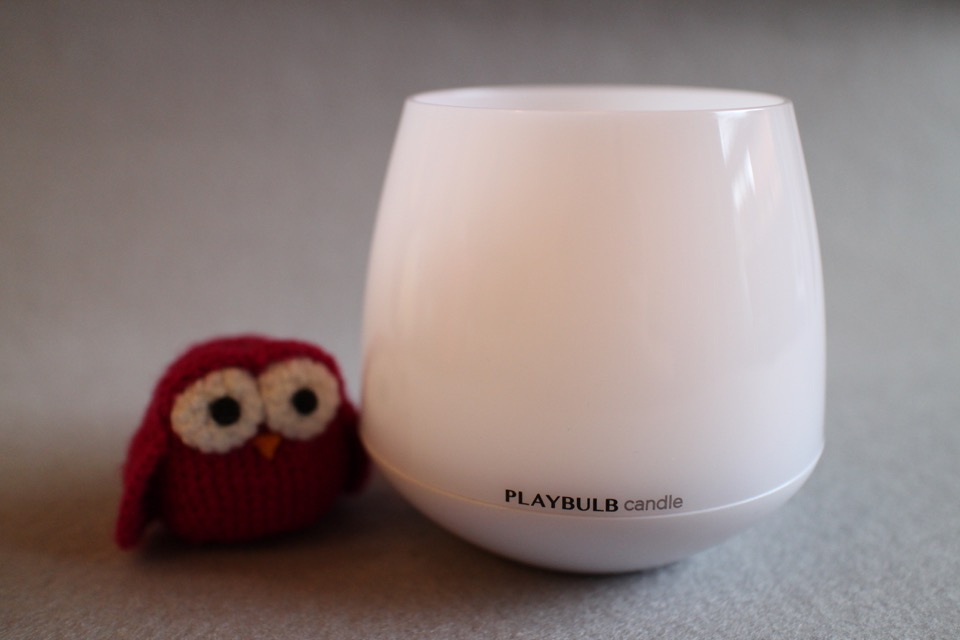 MiPow Playbulb Candle_7