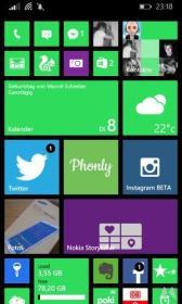 Nokia Lumia 735 10