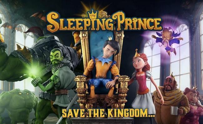Prinz Spiel kostenlos
