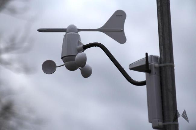 Smartware Homewizard Wetterstation IMG_4618