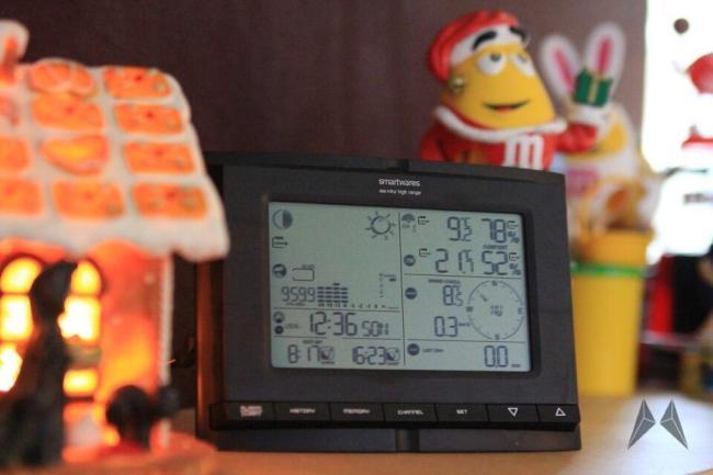 Smartware Homewizard Wetterstation IMG_4628