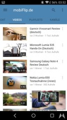 YouTube Material-Design 05