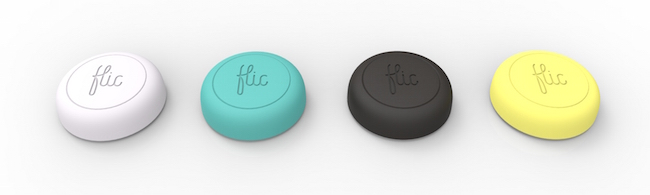 flic button