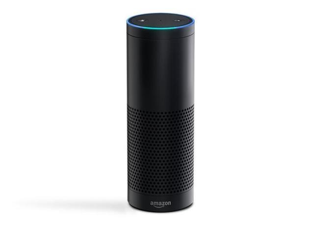 Amazon Echo Header