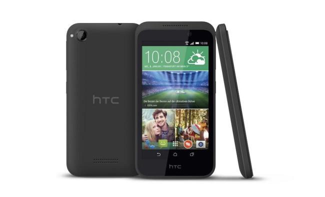 HTC Desire 320 Header