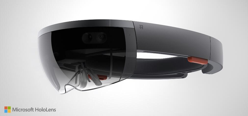 Microsoft HoloLens: Details zur Akkulaufzeit
