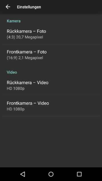 Xperia Z3 Compact CyanogenMod CM12 Nightly 2015-01-26 12.29.53