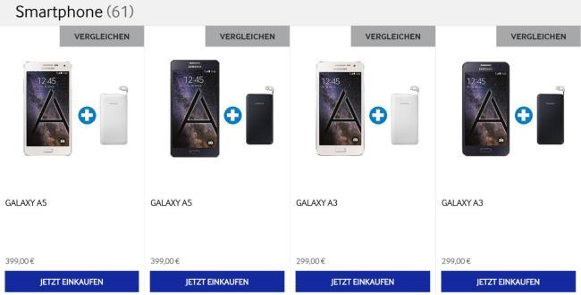 galaxy a3 a5 powerbank shop