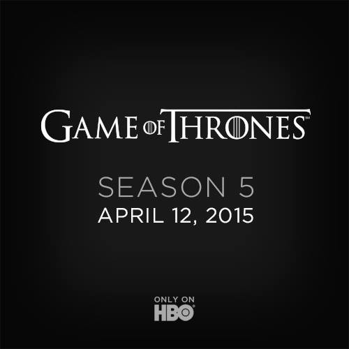 game-of-thrones-season-5-date