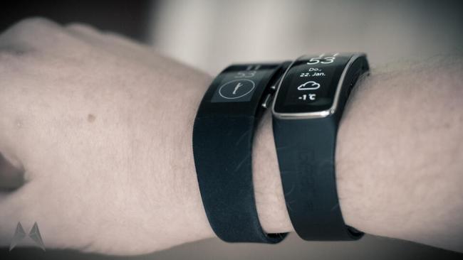 sony smartband talk gear fit