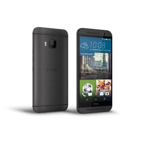 HTC One M9 03