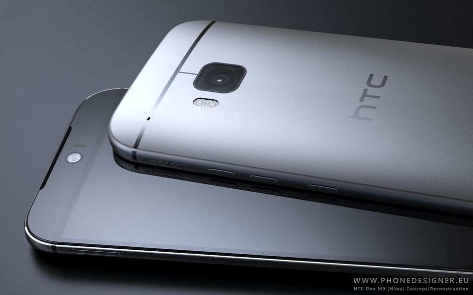 HTC One M9 Hima Konzept (3)