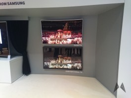 Samsung European Forum 2015 in Monaco CES Hightlights 005