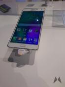 Samsung European Forum 2015 in Monaco CES Hightlights 009