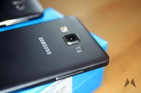 Samsung Galaxy A3 und Galaxy A5 IMG_5465