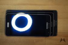 Samsung Galaxy A3 und Galaxy A5 IMG_5479