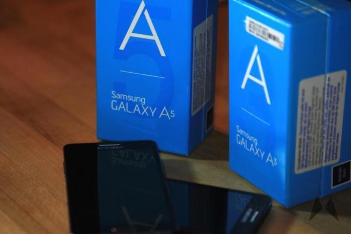 Samsung Galaxy A3 und Galaxy A5 IMG_5500