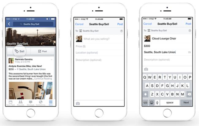facebook gruppen kleinanzeigen verkaufen