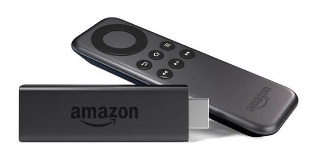 Amazon Fire TV Stick Header