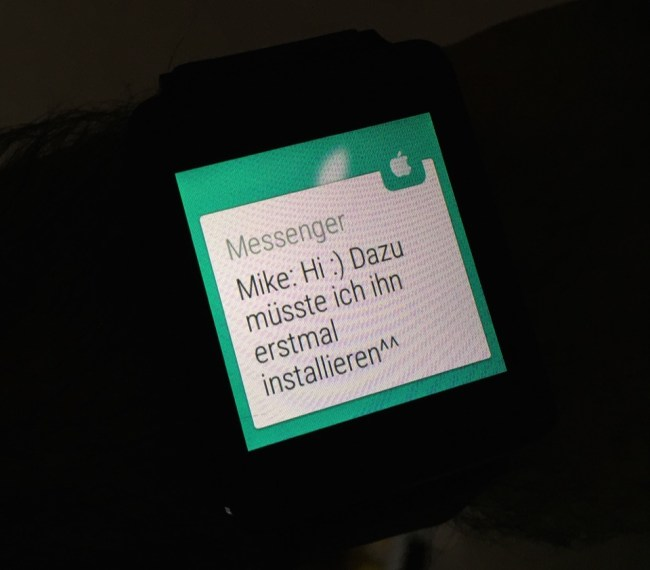 Android Wear iOS_5
