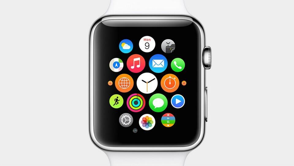 Ein paar Worte zur Apple Watch