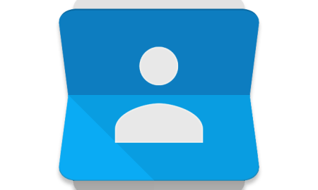 Google-Contacts Icon