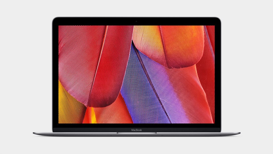 MacBook 2015 Header