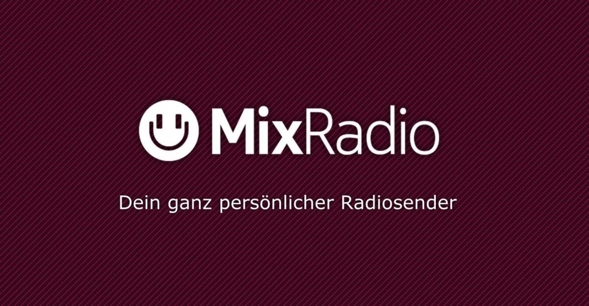 MixRadio für Android und iOS kommt