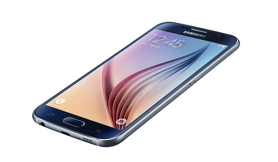 Samsung Galaxy S6 offiziell vorgestellt
