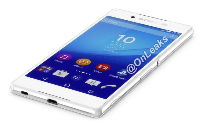 Sony Xperia Z4 Leak 1