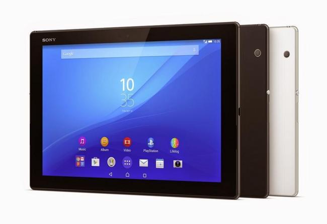 Sony Xperia Z4 Tablet (1)