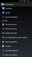 UleFone Be Pro Screen_3
