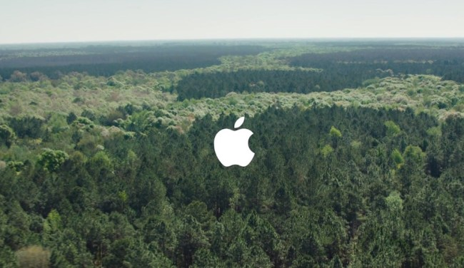 Apple Umwelt Header