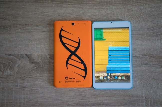 Cat Helix Android Tablet Test_8