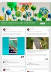 Google Plus Collections 01