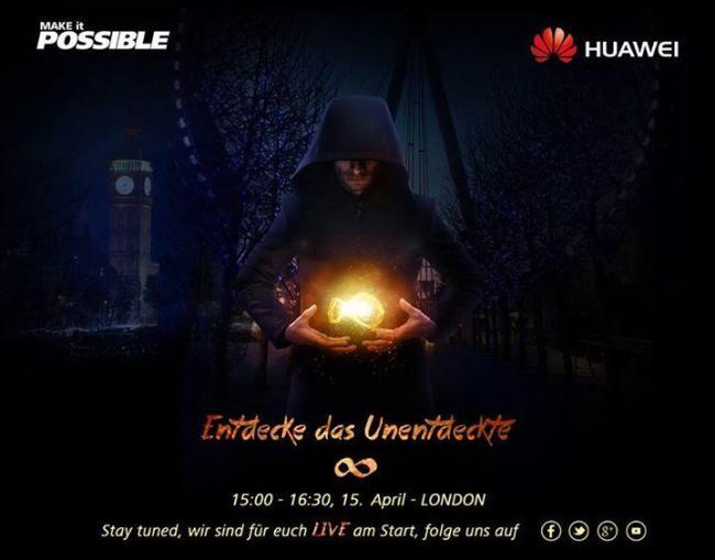 Huawei_P8_Livestream