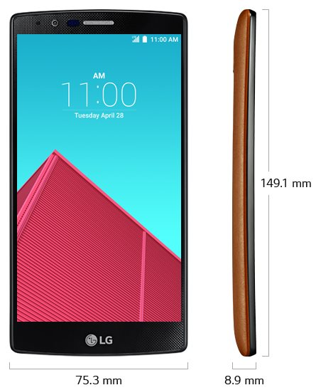 LG G4 12