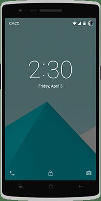 OnePlus One OxygenOS 02