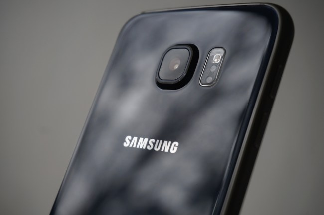 Samsung Galaxy S6 Edge Test11